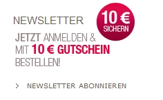 3Suisses Newsletter