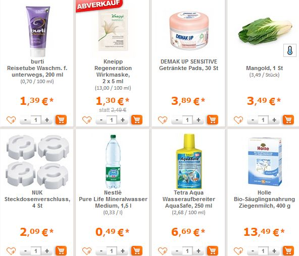 Allyouneed.com Angebot