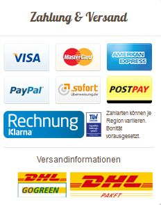 Allyouneed.com Konditionen