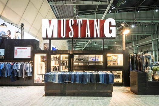 MUSTANG Jeans Store